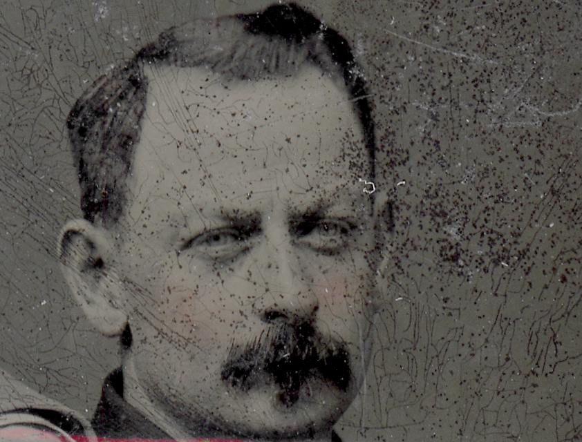 Alexander Porter (zoom)