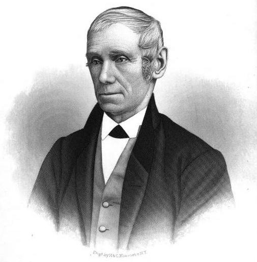 Charles Kirk